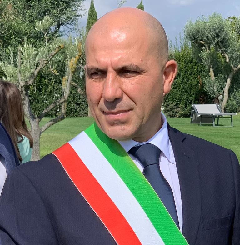 Angelo Pettrone