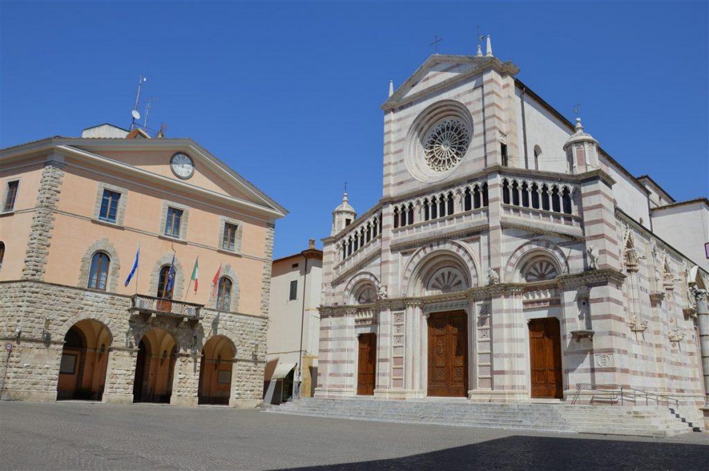 La Cattedrale (foto: Fabrizio Franchi)