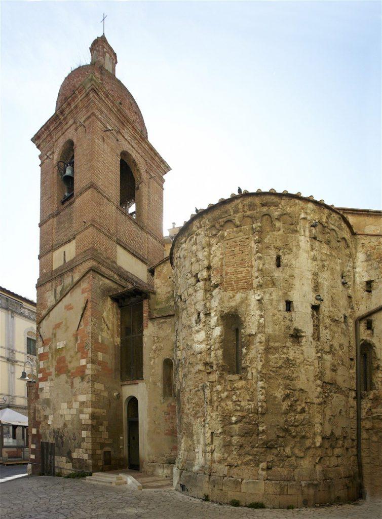 Chiesa di San Pietro (foto: Carlo Bonazza)