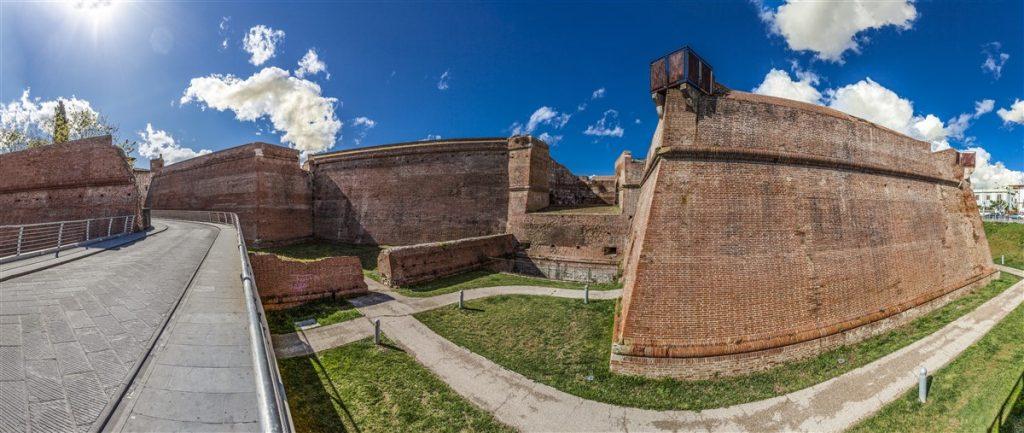 Le Mura (foto: Marco Tisi)