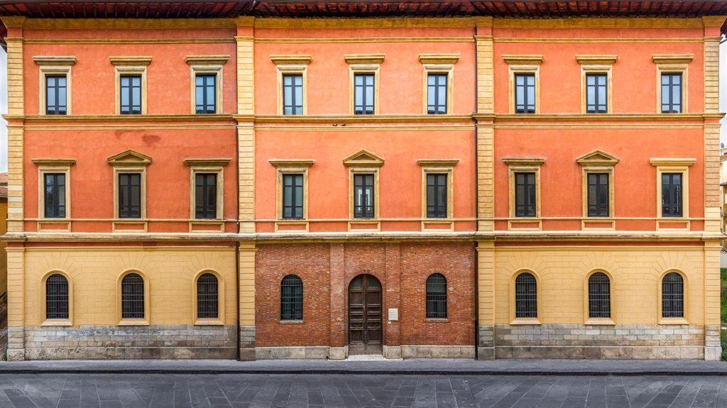 Palazzo Mensini