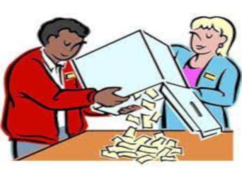 scrutinio elettorale