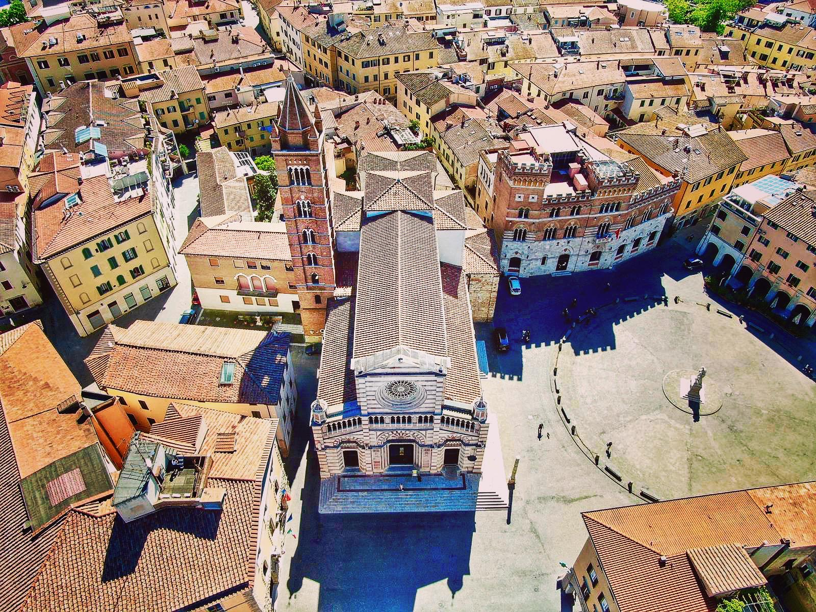 Duomo di Grosseto